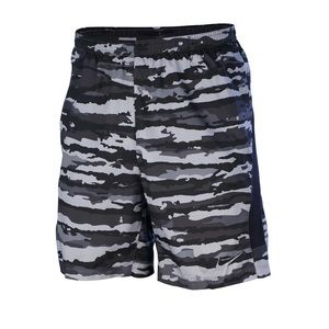 Nike | Camo Dry Fit Running Shorts